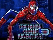 Spiderman Xtreme Adventure 3