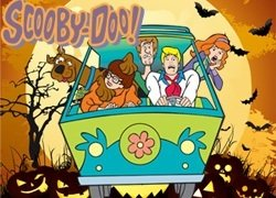 Download Scooby Doo - Mystery Machine Ride 2