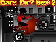 Dark Dirt Bike 2
