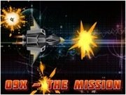09X – The Mission