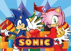 Download Sonic Love Hunter