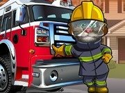 Tomcat Become Fireman
