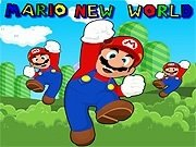 Mario New World