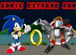 Download Sonic Extreme Run
